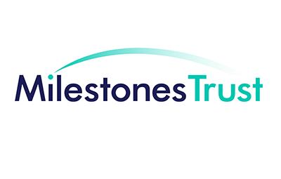Milestones Trust Logo