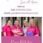 Alina Homecare Bristol South